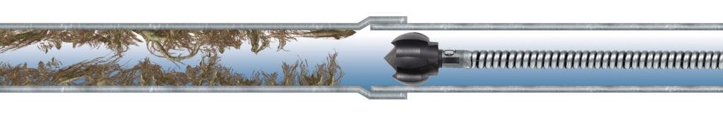 Прочитска канализации
